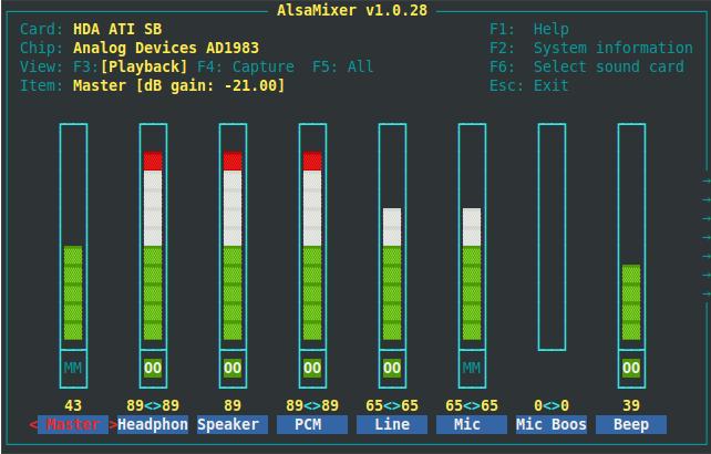 ALSA - The RadioReference Wiki