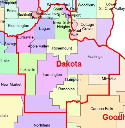 Dakota County (MN) - The RadioReference Wiki