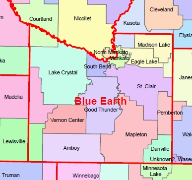 blue earth county single men Coldwell banker burnet can help you find blue earth county, mn homes for sale, apartments, condos, and other real estate.