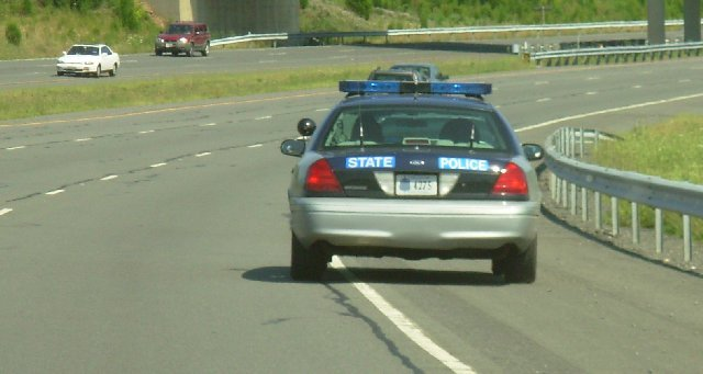 Virginia State Police (VA) - The RadioReference Wiki