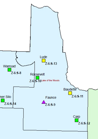 Lake of the Woods County (MN) - The RadioReference Wiki