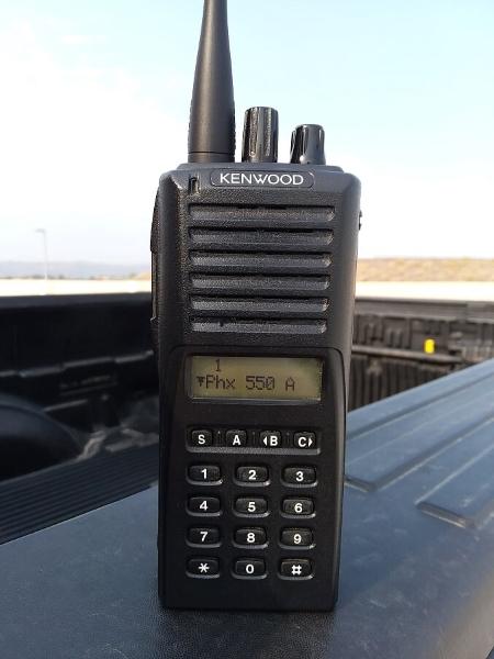 Kenwood TK 280 380 The RadioReference Wiki