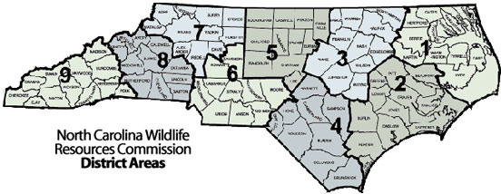 Department of Environment and Natural Resources (NC) - The ...