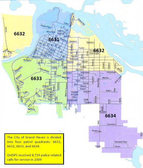 Ottawa County (MI) - The RadioReference Wiki
