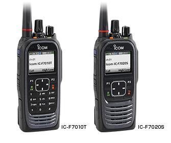 Icom Radios - The RadioReference Wiki