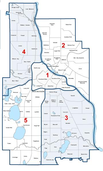 Top Minneapolis Police Precinct Map Galleries - Printable Map - New ...