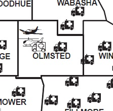 Olmsted County (MN) - The RadioReference Wiki