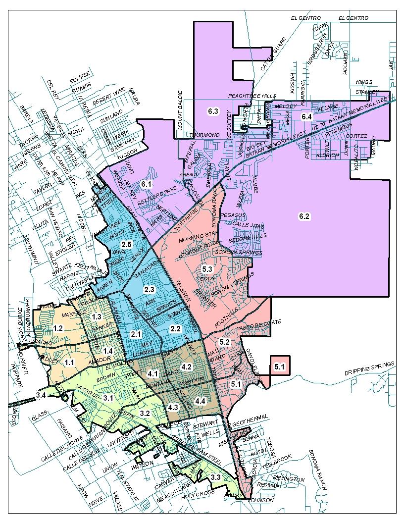 Dona Ana County (NM) - The RadioReference Wiki