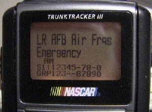 BR330T LCD
