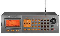 Radio Shack Scanners - The RadioReference Wiki