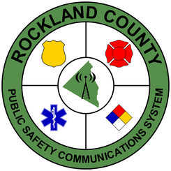 Rockland County Public Safety Communications System logo