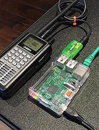 Raspberry Pi Broadcastify Build - The RadioReference Wiki