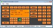 Program uniden bc895xlt scanner for sale