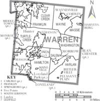 Warren County Administration Building