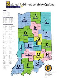 Indiana State Police (IN) - The RadioReference Wiki