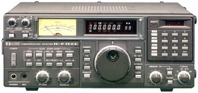 IC-R7000 - The RadioReference Wiki